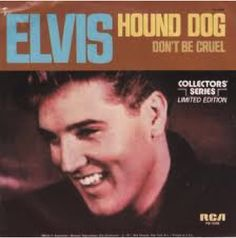 """The evolution of the song """"Hound Dog"""" - who knew?!  Such a fun and informative article!"""