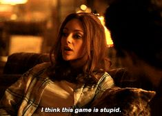 Hope Mikaelson, Dove Cameron, Face Claims, Cheryl, Vampire Diaries, Animated Gif, Shadows, Fangirl, Wattpad