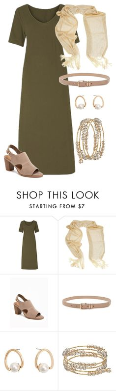 """""""Teacher Outfits on a Teacher's Budget 263"""" by allij28 ❤ liked on Polyvore featuring Old Navy, Forever 21 and MANGO"""