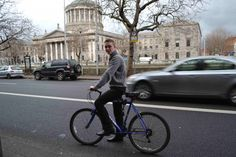 #ThrowBackThursday Have a look at this blog post we done on Dublin's Bike to Work Scheme, a greener more environmentally friendly way to travel to work.  Have you got a bike to work scheme where you live? http://www.celestialgreenventures.com/news/celestial-green-ventures-supports-dublins-bike-work-scheme