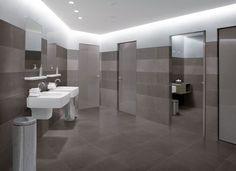 Field tiles - Ceramiche Cercom Website Bathroom Lighting, Tiles, Sink, Bathtub, House Design, Mirror, Furniture, Website, Happy