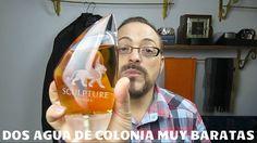 Aguas de colonia baratas Sculpture by Nikos y Té Verde Flor de Mayo | Ja...
