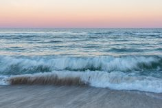 Ebb And Flow Seaside New Jersey by Terry DeLuco #jerseyshore #newjersey #beachgifts #holidaygifts #terrydeluco #terrydphotography