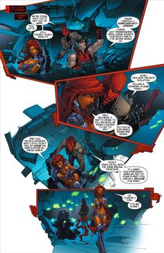 Read Red Hood And The Outlaws 07 page 4 online Redhood And The Outlaws, Red Hood Jason Todd, Read Red, Dc Comics Art, Robin Comics, Dc Memes, Batman Family, Comic Page, Comics Online