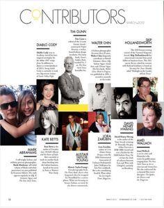 high school magazine layout google search school high school rh pinterest com