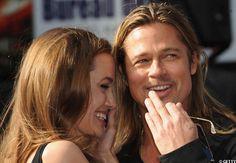 Angelina Jolie: première sortie publique après son opération