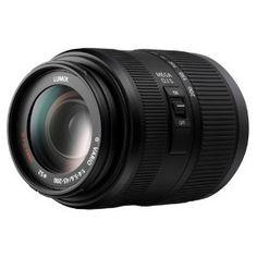 #7: Panasonic 45-200mm f/4.0-5.6 Lumix G Vario MEGA OIS Zoom Micro Four Thirds Lens for Panasonic and Olympus Micro Four Thirds Cameras.