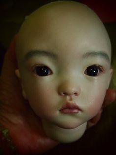 Bebé de Ghana