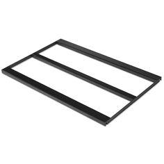 Loop Stand Support 180/200, svart i gruppen Möbler / Tillbehör möbler / Övrigt hos RUM21.se (1025356)
