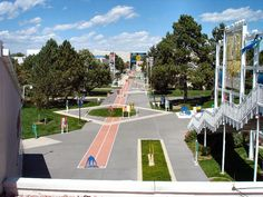 United States Olympic Training Center, Colorado Springs Campus