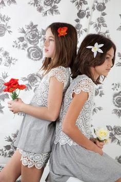 DREAMERS SS14  - flower power :)