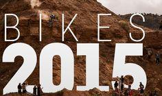 Canyon Bikes 2015