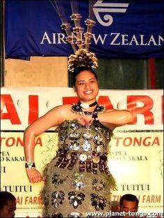 Tonga culture essay