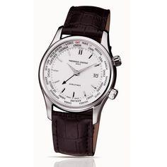 Watches : FREDERIQUE CONSTANT Index