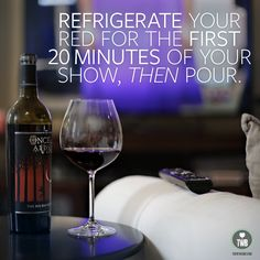 Good party tip!
