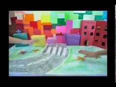 """Stop Motion realizado por los alumnos de 2º ESO del colegio Sagrada Familia (calle Jorge Juan, 165 - Madrid) con el objetivo de trabajar el lema del curso 2014-2015, """"Construye tus sueños"""". Me ha dejado sin palabras."""