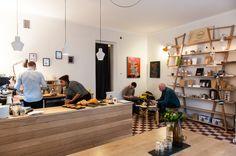 A Guide To Helsinki's Dreamy Coffee Scene - Sprudge