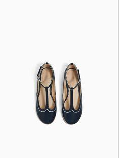 I LOVE YO KIDS Roxanne Girls Flats Pink Velvet Zip Up Strappy Ballet Shoes Kids