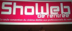 Showeb 2015: La Rentrée Cinéma 2016