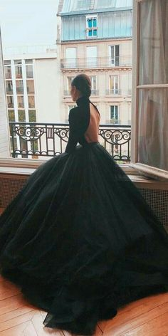 9cc02d08d7 Back panther 🖤 Gothic Wedding Dresses