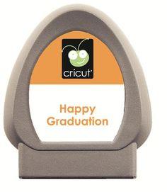 $17.76  Cricut® Happy Graduation Seasonal Cartridge - Cricut Shop