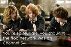 "18 Jokes Only ""Harry Potter"" Fans Will Find Funny"