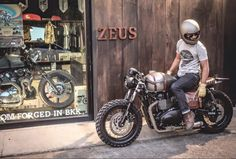 Zeus Customs