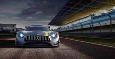 New Review 2015 Mercedes AMG GT3 Release Front View Model