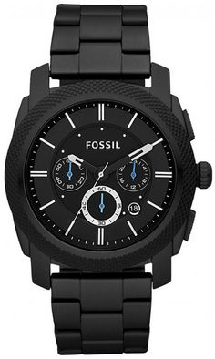 FS4552 - Authorized Fossil watch dealer - MENS Fossil MACHINE, Fossil watch, Fossil watches