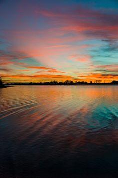Just like a painting!     nature     sunrise      sunset   #nature  https://biopop.com/