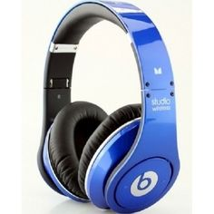 Wireless Dre Beats Studio Beats by Dr Dre Over-Ear Bluetooth Headphones Official - Headphones