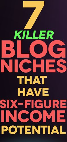 "Making money online ""Blogging"" is no new news. But some blog niche performs comparatively far better than another niche. Find out which ones are those. blog niches, blog niches that make money, blog niches ideas, blog niches list, Niche Blog Websites, Micro Niche Blogging, Johnna Nichelle 
