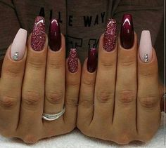 Nail Art Designs Nail Color Trends 2017 - style you 7