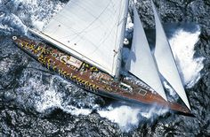 Endeavour, J class, Ph.Franco Pace, most beautiful sailing boat I have ever seen!