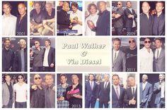 Paul & Vin
