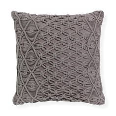 Sonny Cushion With Insert