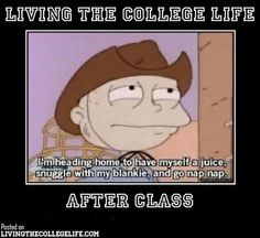 Hilarious College Meme Compilation (37 Photos)
