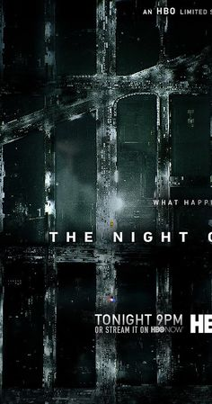 Created by Richard Price, Steven Zaillian.  With Poorna Jagannathan, Syam M. Lafi, John Turturro, David Chen. After a night of partying with a female stranger, a man wakes up to find her stabbed to death and is charged with her murder.