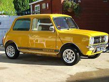 1275 GT Mini 1970