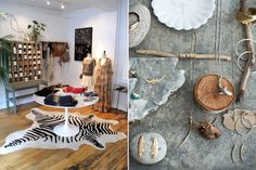 3 New NYC Boutiques To Check Out NOW (none of these are in BK but I'm too lazy to make a new board)