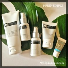 Pure + Simple MyLipAddiction.com. @pureandsimpleca