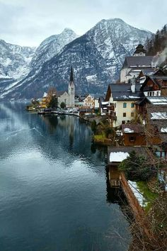Travel Wish List: Austria where my great grandparents came from ❤️