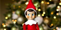 How to get RID of your Elf on the Shelf the RIGHT way!