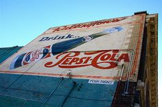 Pepsi by Digital Agent, via Flickr
