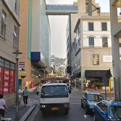 169 Longmarket St, Cape Town, Western Cape | Instant Street View