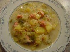 Das perfekte Kassler-Sauerkraut-Eintopf... kalorienarm...-Rezept mit einfacher Schritt-für-Schritt-Anleitung: Das Kassler in Würfel schneiden. Das…
