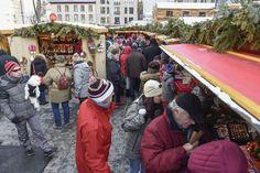 Année record pour le Marché de Noël Allemand | JDQ