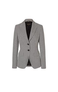 Blazer Besiana | Blazers & Jackets | Escada