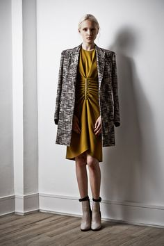 Reed Krakoff | Pre-Fall 2014 Collection | Style.com