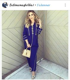 N. Somaya Dresses With Sleeves, Caftans, Long Sleeve, Pants, Design, Style, Fashion, Modern Traditional, Kaftans